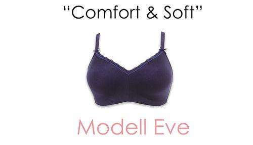 BH Testergebnis: Comfort & Soft