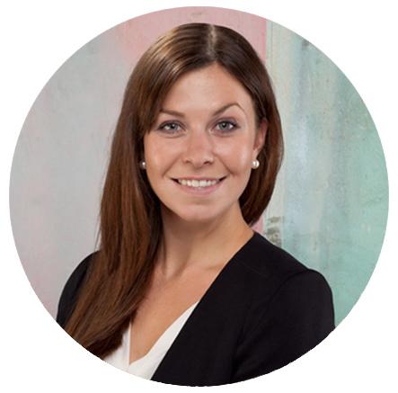 SugarShape Mitarbeiterin in der Produktentwicklung - Hannah