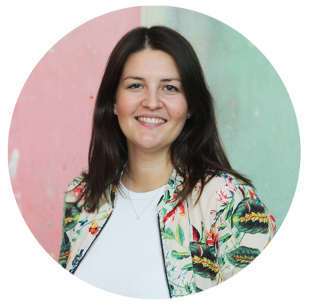 SugarShape Mitarbeiterin im Sortimentsmanagement - Janine