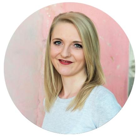 SugarShape Mitarbeiterin in der Logistikabteilung - Simona