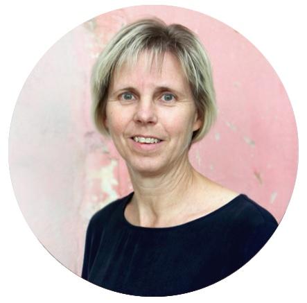 SugarShape Mitarbeiterin im Kundenservice - Susanne