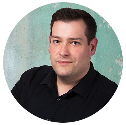 SugarShape Mitarbeiter im E-Commerce Management - Waldemar