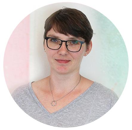SugarShape Mitarbeiterin im Kundenservice - Sonja