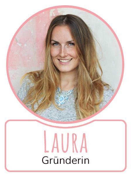 SugarShape Gründerin Laura