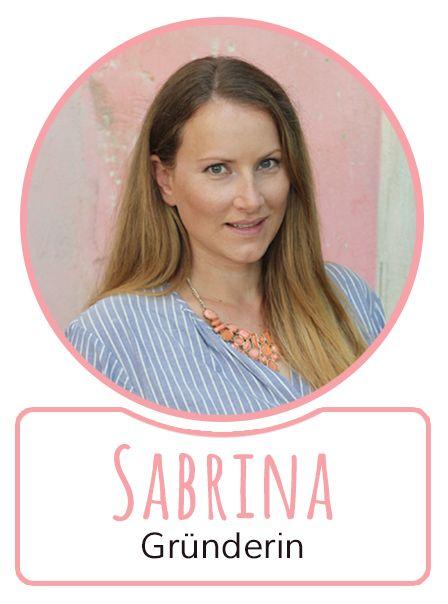 SugarShape Gründerin Sabrina