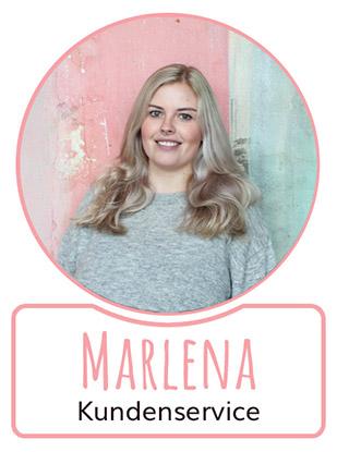 Marlena - Mitarbeiterin im Kundenservice von SugarShape