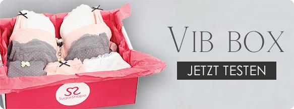SugarShape VIB Box