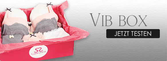 SugarShape VIB Box
