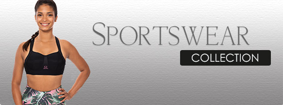 SugarShape Sportswear Collection'