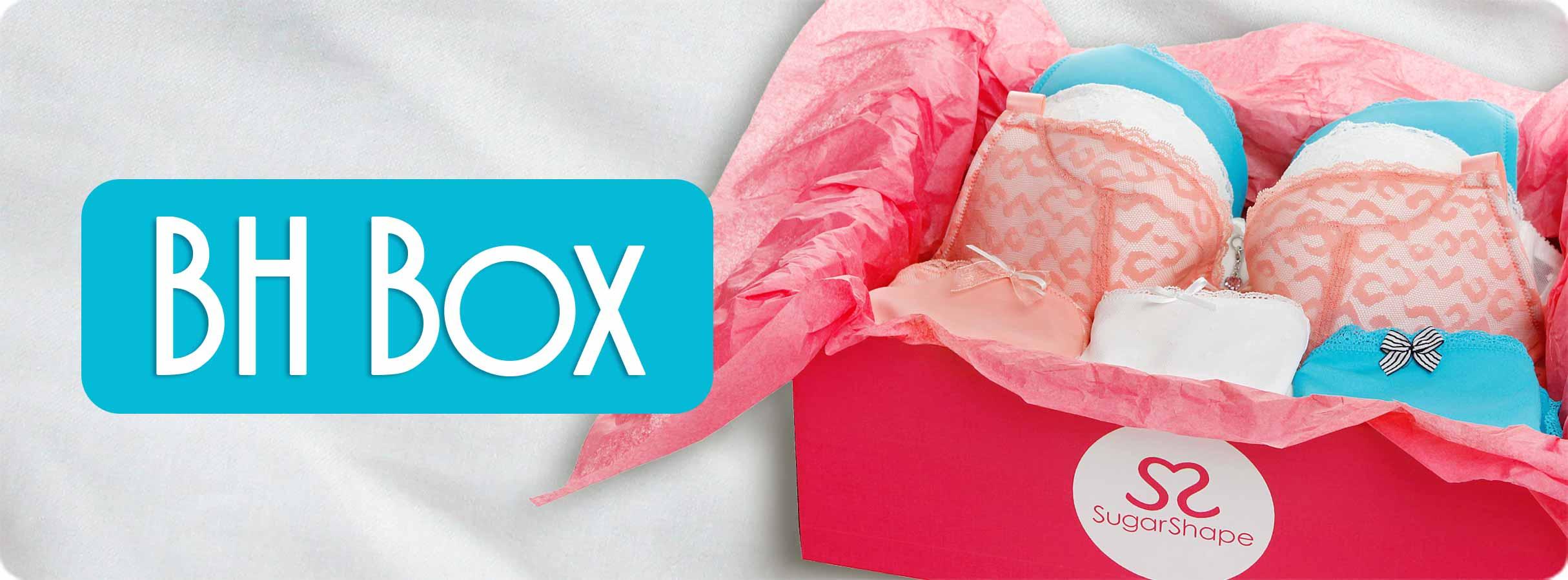 SugarShape BH Box