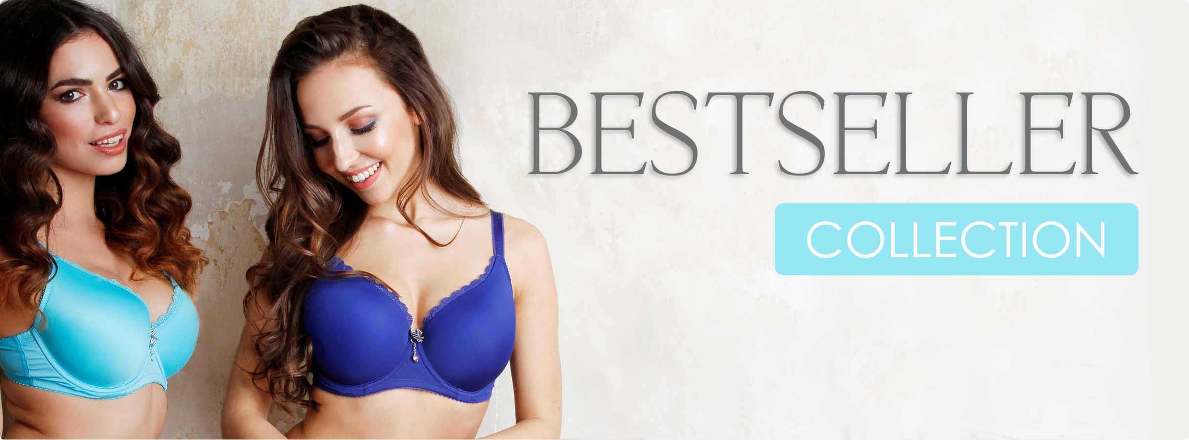 Bestselling SugarShape lingerie
