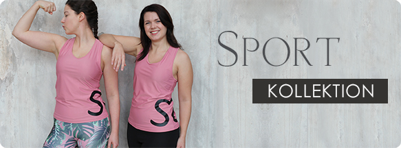 SugarShape Sportswear Kollektion