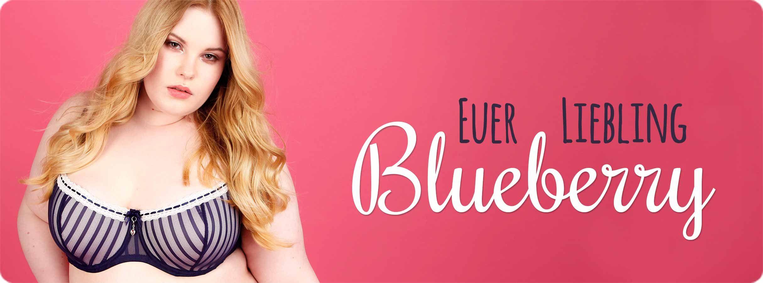 SugarShape Kollektion Blueberry