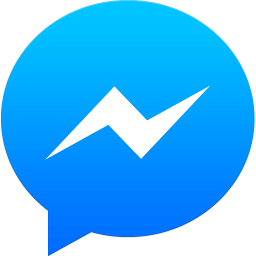 SugarShape Facebook Messenger