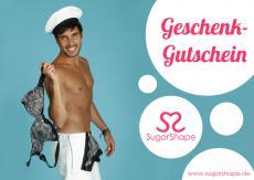 """Geschenk-Gutschein """"Sailor"""" (E-Mail Versand)"""