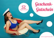 """Geschenk-Gutschein """"Sailorette"""" (E-Mail Versand)"""