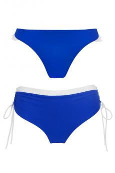 "Bikini-Set ""Sailorette"" (Panty & Slip)"