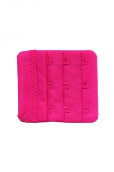 BH-Verlängerer pink 3-reihig