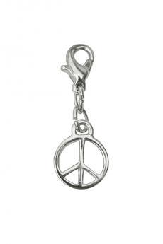 "Bra Charm: ""Peace"""