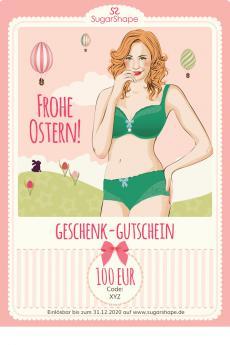 """Geschenk-Gutschein """"Frohe Ostern"""" (E-Mail Versand)"""