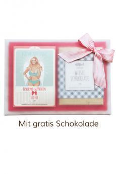 """Geschenk-Gutschein-Paket """"Engel"""""""