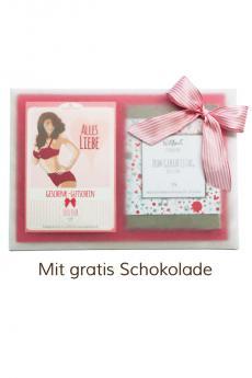 """Geschenk-Gutschein-Paket """"Geburtstag"""""""