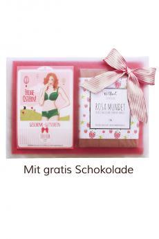 """Geschenk-Gutschein-Paket """"Frohe Ostern"""""""