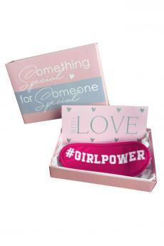 """Geschenk-Gutschein-Paket """"Girlpower"""""""