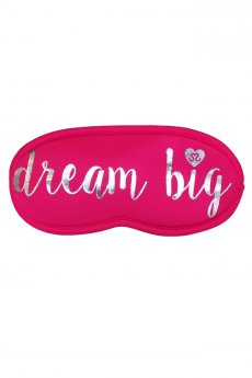 "Sleep Mask ""Dream"""
