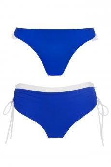 "Bikini Set ""Sailorette"" (Panty & Bikini Briefs)"
