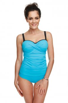 "Tankini Top ""Capri"""