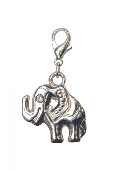 "Charity Bra Charm: ""Elefant"""