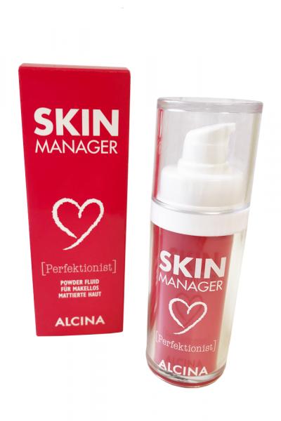 "Gratis Alcina ""Skin Manager"""