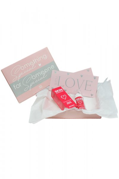 "Gift Card Package ""Love"" / Skin Manager"