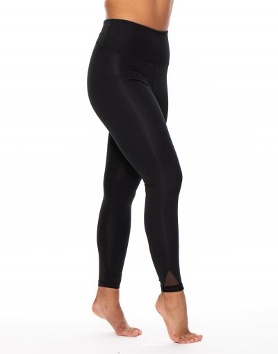 "Leggings ""Free"" black/white"