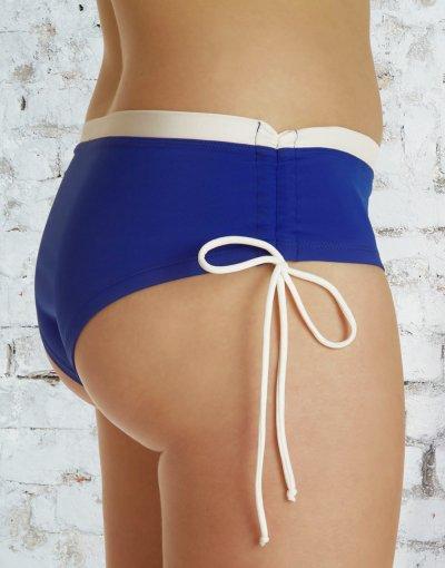 "Bikini-Panty ""Sailorette"""