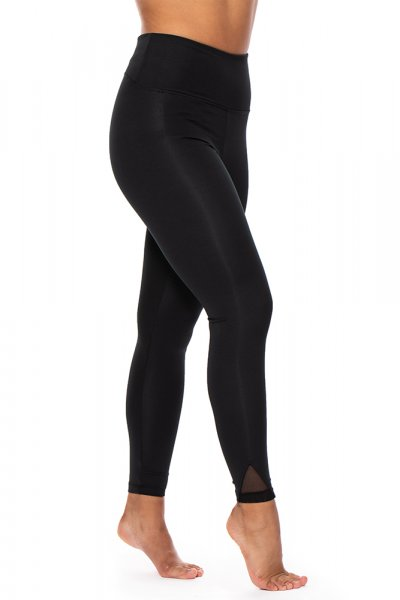"Leggings ""Free"" black"