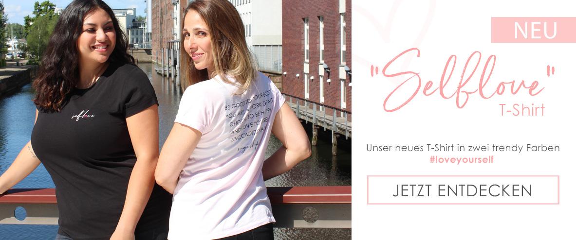 Launch Selflove T-Shirt