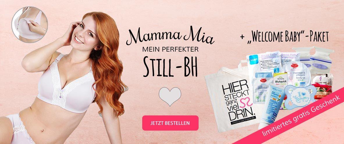 Still-BH Welcome Baby Paket