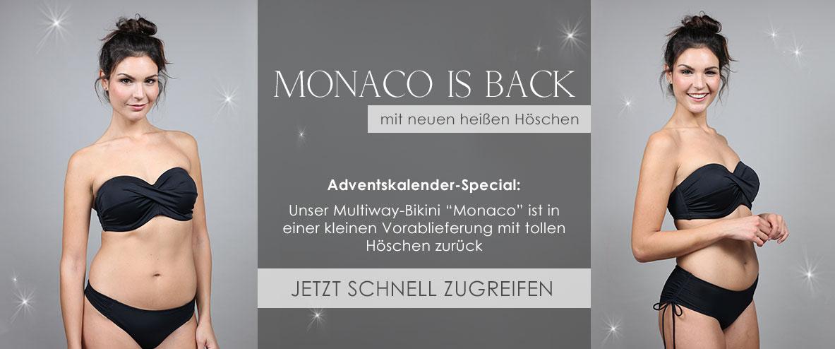 Monaco Launch 2018