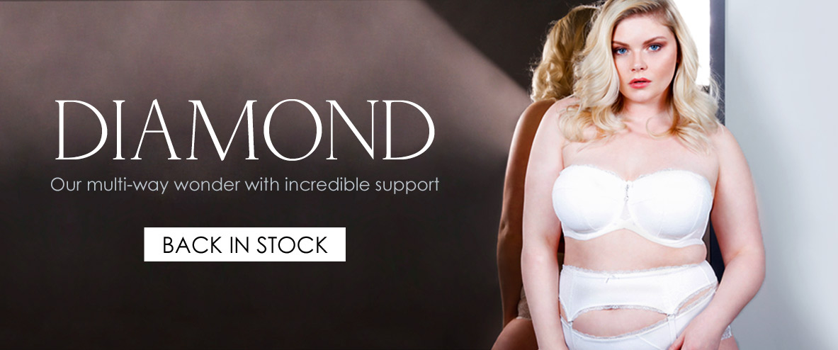 Diamond Collection Back in Stock