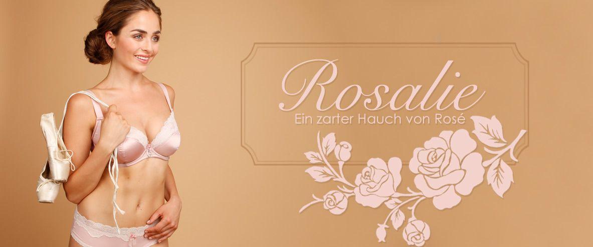 Rosalie neu Ballett