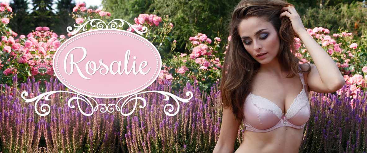 Rosalie neu neu