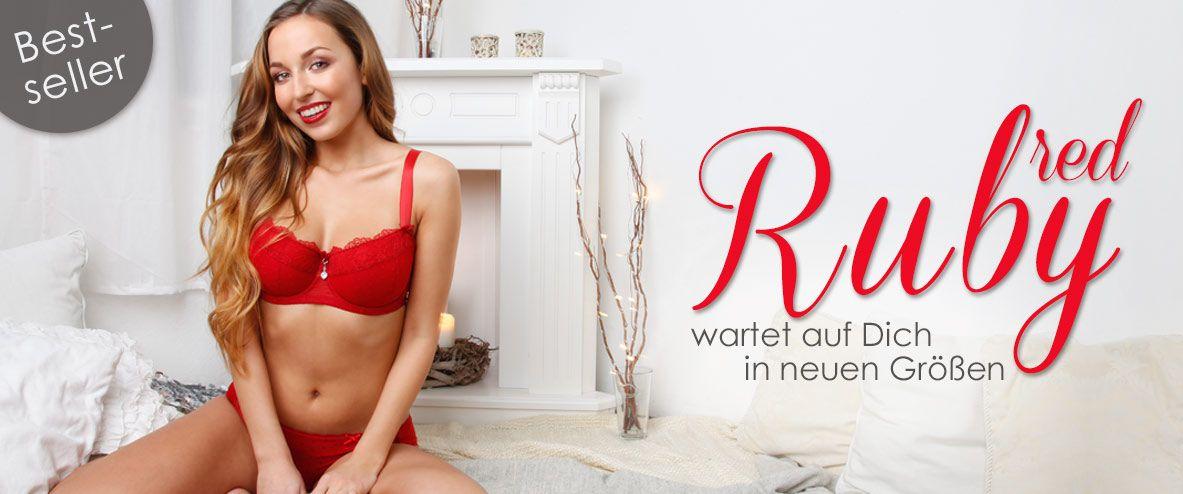 Ruby red Nachlieferung 2017