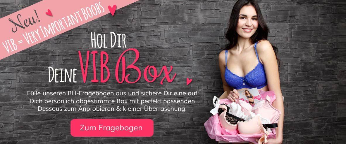 VIB Box Neu