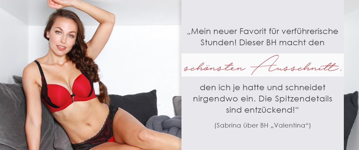 SugarShape_Kundenstimme_Bewertung_roter_bh_valentina_schwarze spitze